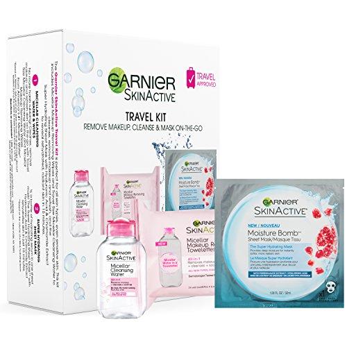 Garnier SkinActive Travel Kit by Garnier (Image #2)