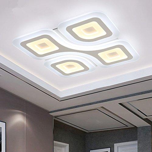 Yystorr Moderne Lampen Schlafzimmer Leuchten Led Warmen Raum