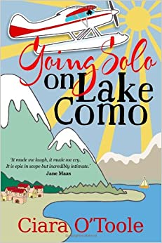 Book Going Solo on Lake Como