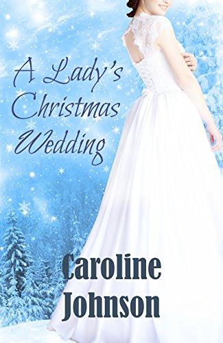 A Lady's Christmas Wedding