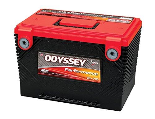 78 car battery - 8