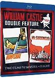 William Castle Double Feature - Homicidal & Mr. Sardonicus - Blu-ray