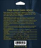 Vandoren SRMIXB25 Jazz Reed Mix Pack - Baritone Sax