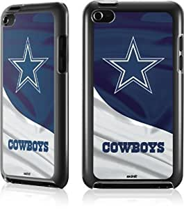 NFL - Dallas Cowboys - Dallas Cowboys - iPod Touch (4th Gen) - LeNu Case Kimberly Kurzendoerfer