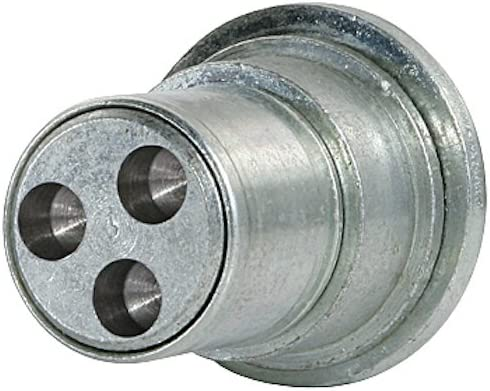 Farad Bull Style 1-I SB 1CH.SP I Rim Lock with Fastening Bolts for Cars