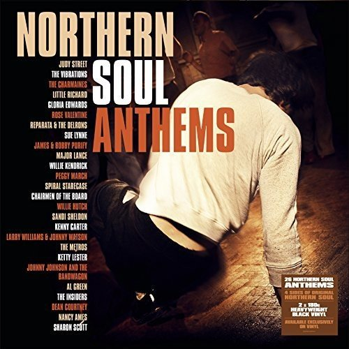 Northern Soul Anthems - Northern Soul Anthems