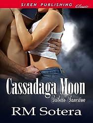 Cassadaga Moon [Stiletto Sanction 1] (Siren Publishing Classic)