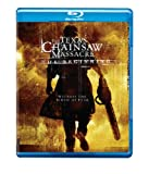 The Texas Chainsaw Massacre: The Beginning (BD) (Rated) [Blu-ray]