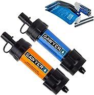 Sawyer SP2103 Mini Filter Twin Pack