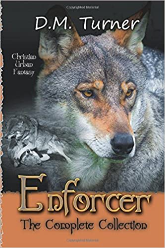 Amazon Fr Enforcer The Complete Collection Christian