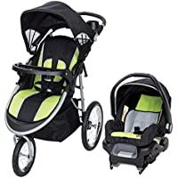 Baby Trend Pathway 35 Jogger Travel System