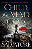 Product picture for Child of a Mad God: A Tale of the Coven by R. A. Salvatore
