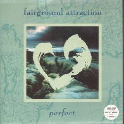 FAIRGROUND ATTRACTION - Perfect/captured - Zortam Music