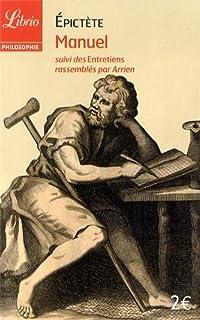 Manuel d'Epictète, Arrien