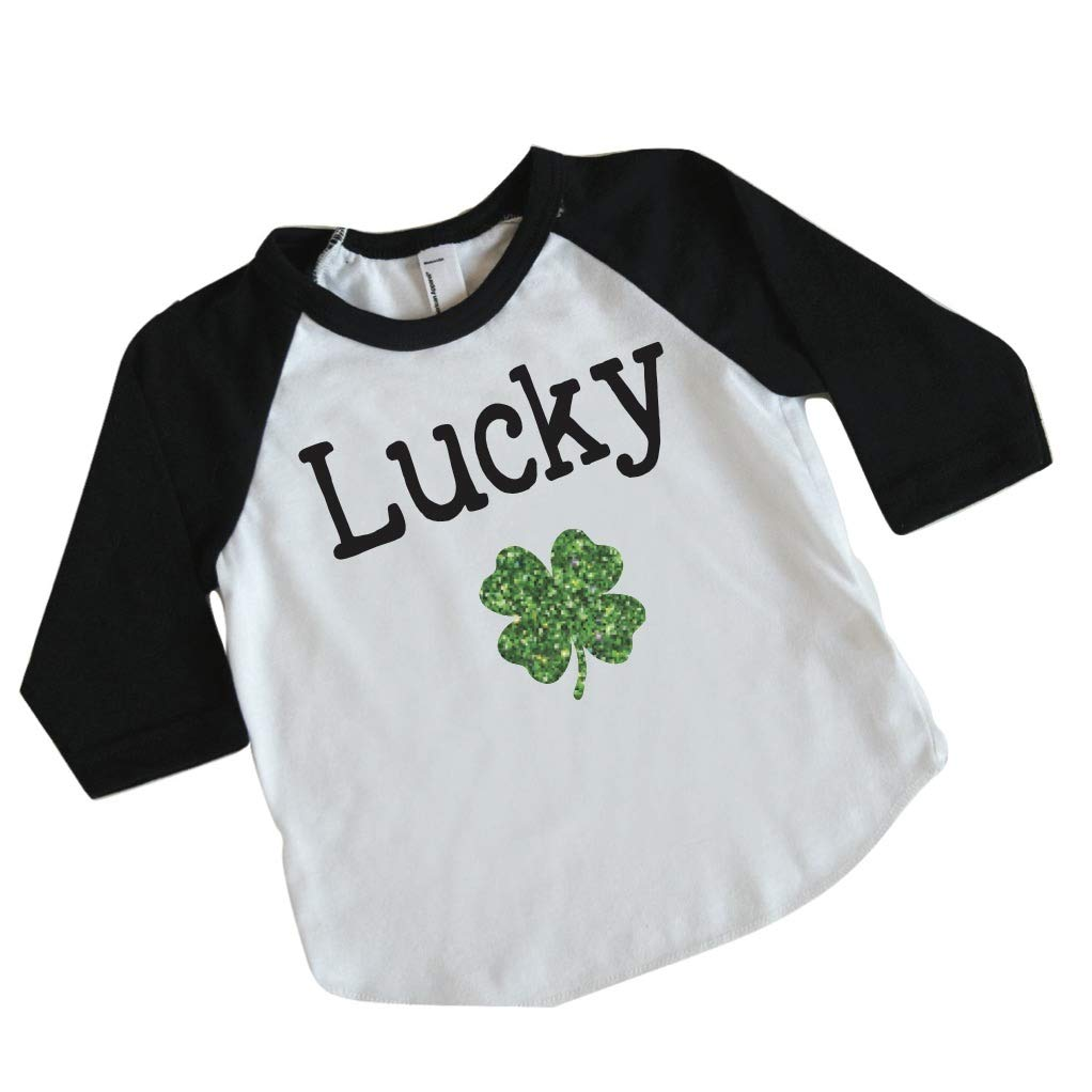 Boy St Patricks Day Shirt Toddler Boy Patricks Day Outfits for Girls Bump and Beyond Designs St