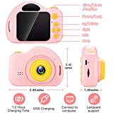 Voltenick Kids Camera Toys for 3-10 Year Old