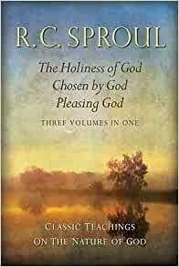 Classic Teachings On The Nature Of God The Holiness Of border=