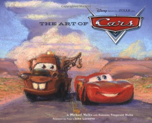 the art of cars - 1
