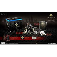 The Order: 1886 Collector's Edition - PlayStation 4