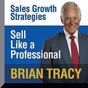 Sell Like a Professional Speech