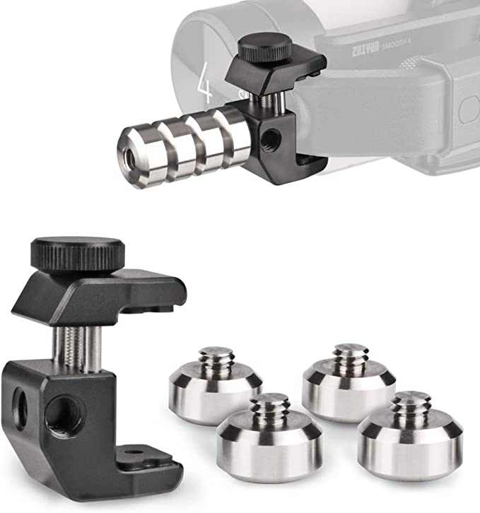 Universal Gimbal Gegengewicht Gegengewicht Halterung Kamera