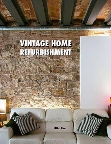 Descargar Libro Vintage Home Refurbishment Aavv