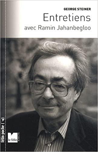 Lire Entretiens avec Ramin Jahanbegloo pdf