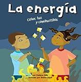 La Energía, Darlene R. Stille, 1404832130