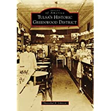 Tulsa's Historic Greenwood District (Images of America)