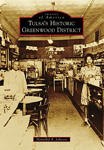 enwood District (Images of America) ()