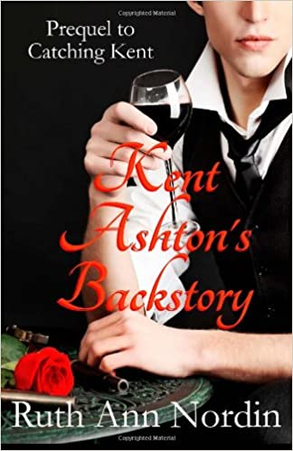 Book Kent Ashton's Backstory