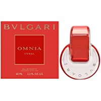 Bvlgari Omnia Coral Eau de Toilette Spray, 65ml (BUL44250)
