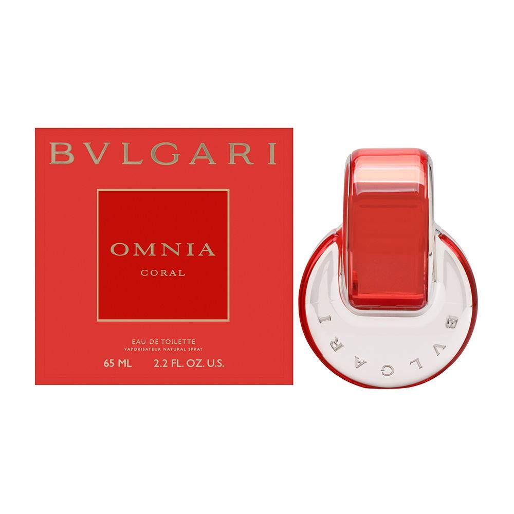 Bvlgari 36347 - Agua de colonia, 65 ml