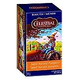 Celestial Seasonings Sweet Harvest Pumpkin, 20 Count