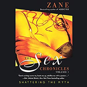 The Sex Chronicles: Volume 1 Audiobook