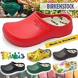 [ビルケンシュトック] BIRKENSTOCK Birki's Super Birki サンダル ビルキー スーパービルキー ブラック(BK068011)