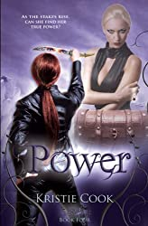 Power (Soul Savers Book 4)