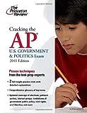 Princeton AP US Government Prep Book
