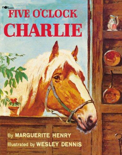 Five o'clock Charlie