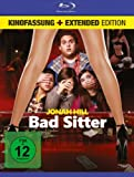 Bad Sitter - Extended Version [Blu-ray]