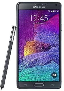 Samsung Galaxy Note 4 SM-N910H Factory Unlocked International Model, Black, Retail Packaging,32 GB (B00N2Y5ALK) | Amazon price tracker / tracking, Amazon price history charts, Amazon price watches, Amazon price drop alerts