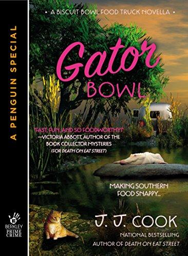 Gator Bowl (Biscuit Bowl Food -