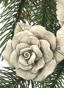 Impermeables Rose Flor de polipropileno para guardar. Ancho 7cm