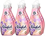 Comfort Creations Cherry & Sweet Pea (33w) 1.16L, Pack of 6