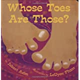 Whose Toes are Those?