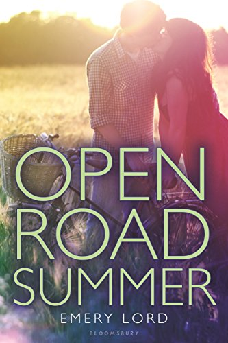 Open Road Summer by [Lord, Emery]