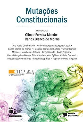Linha Direito Comparado - Mutações Constitucionais - Série IDP