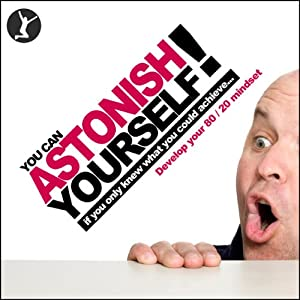 You Can Astonish Yourself Audiobook