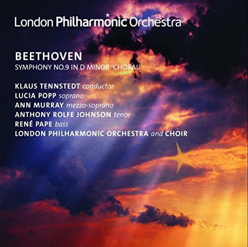 Beethoven: Symphony No. 9 in D Minor- Choral (Symphony No 9 In D Minor Choral)