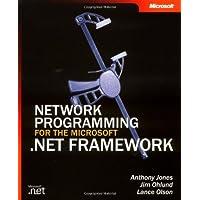 Network Programming for the Microsoft® .NET Framework (Pro-Developer)